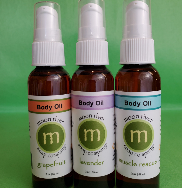 Travel Size Oil (2 oz.) Your Choice