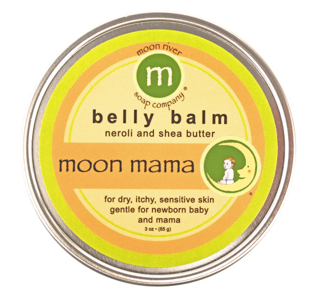 Moon Mama Belly Balm