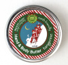 Holiday Tangerine Hand and Body Butter
