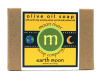 Earth Moon Silk Vetiver Soap