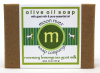 Rosemary Lemongrass Goat Milk Soap